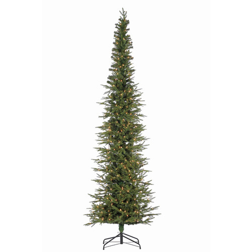 Natural Cut Narrow 9 ft. Lincoln Pine by Sterling Tree