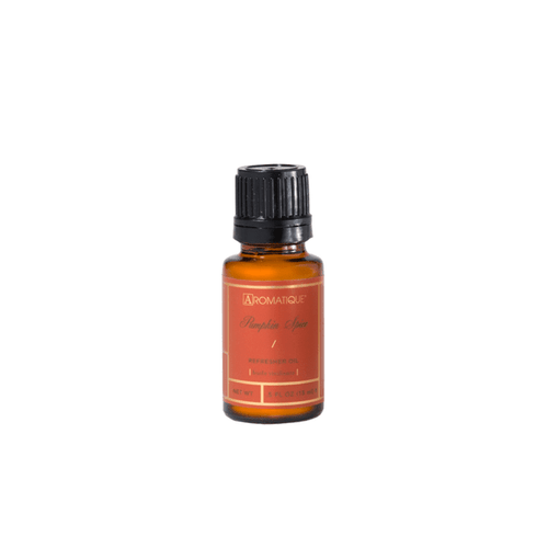 Pumpkin Spice .5 oz. Refresher Oil by Aromatique