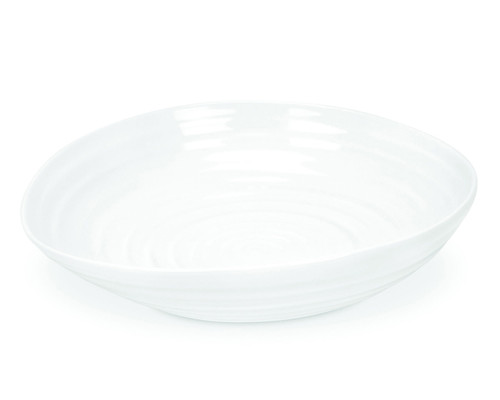 Sophie Conran White Set of 4 Pasta Set of 4 Bowlss by Portmeirion - Special Order
