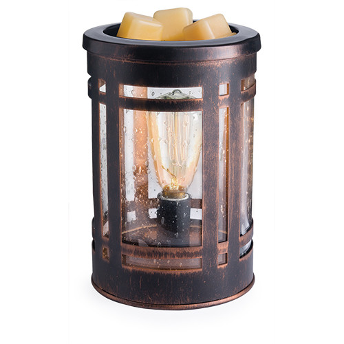 Edison Bulb Mission Illumination Fragrance Warmer