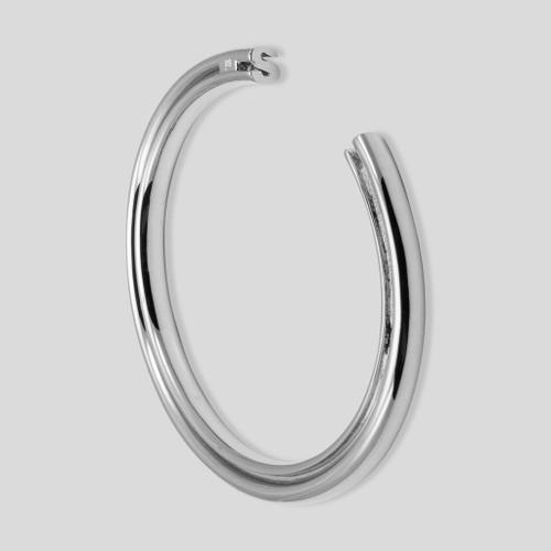 Stella Valle S Cuff Silver Bracelet