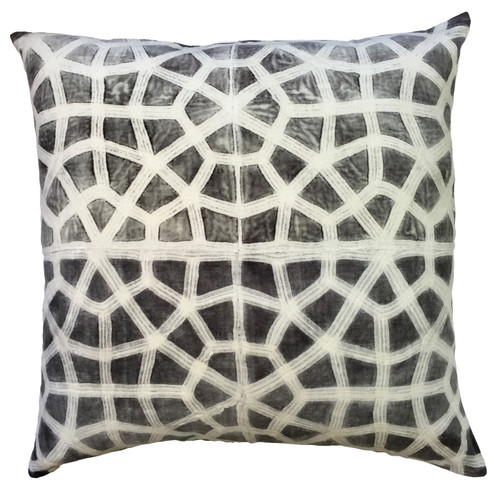 """24"""" x 24"""" Paul Pillow by Sugarboo Designs - Special Order"""