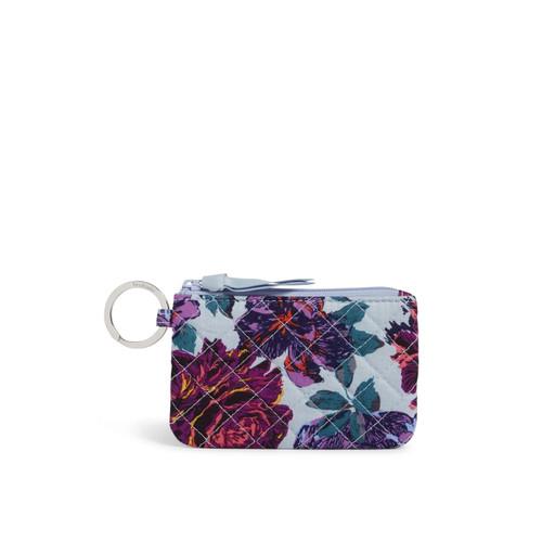 Zip ID Case Neon Blooms by Vera Bradley