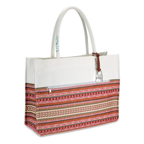 Summer Taste Beach Bag by UNO de 50