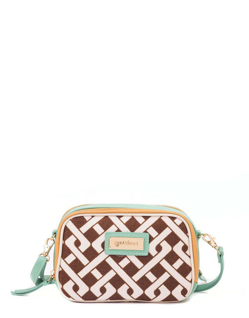 Madison Claire Crossbody by Spartina 449