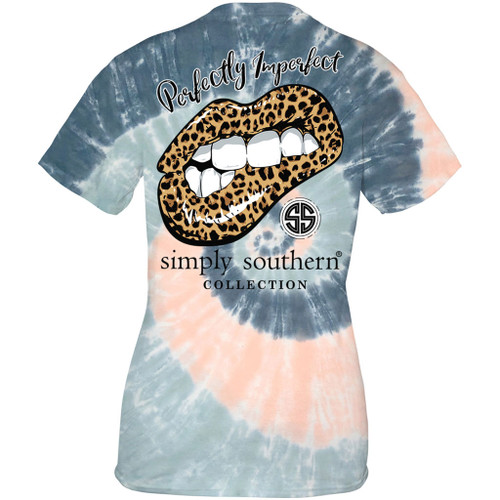 Small Perfect Pastel  Short Sleeve Tee by Simply Southern