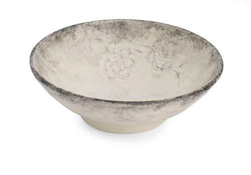 Giulietta Cereal Bowl - Arte Italica