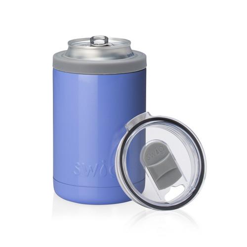 Swig 12 oz. Combo Cooler - Hydrangea