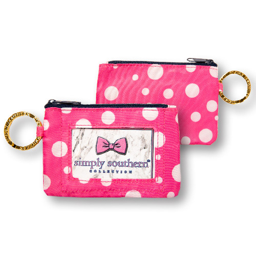 Dots Key ID by Simply Southern