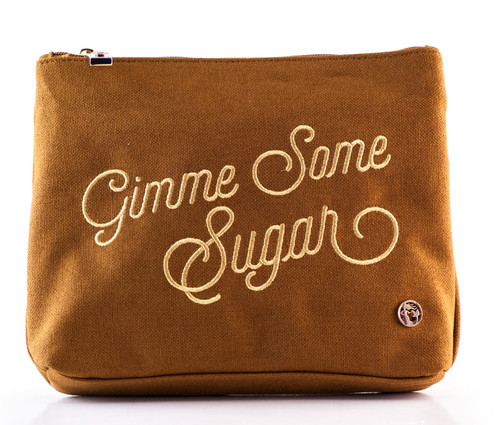 Give Me Some Sugar Makeup Case by Spartina 449