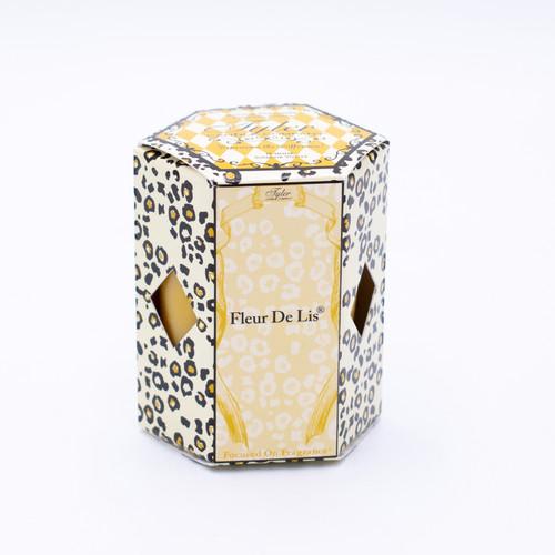 Fleur De Lis Prestige Votive by Tyler Candle Company