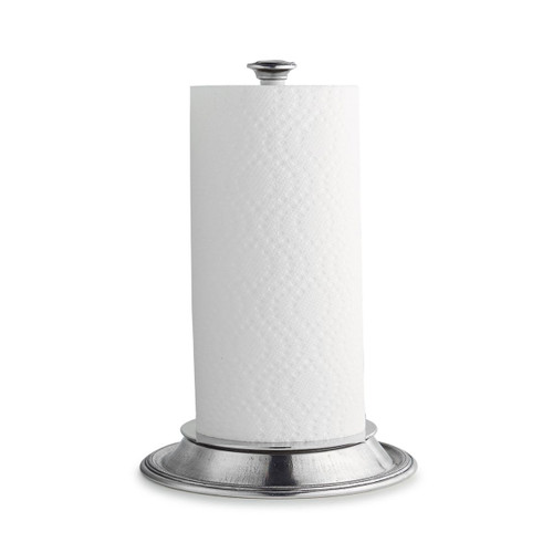 Peltro Paper Towel Holder - Arte Italica - Special Order