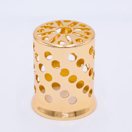 Gold Dots Light Decorative Crown