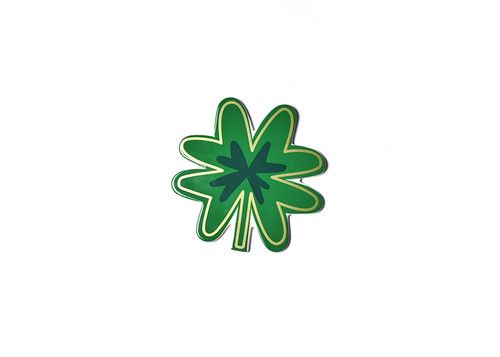 Four Leaf Clover Mini Attachment by Happy Everything!