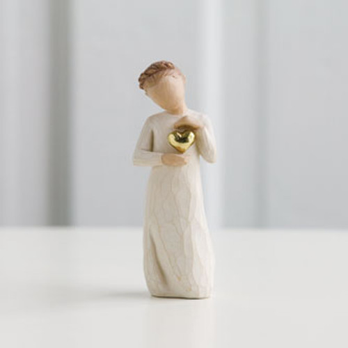 Keepsake Expressions Figurine by Willow Tree
