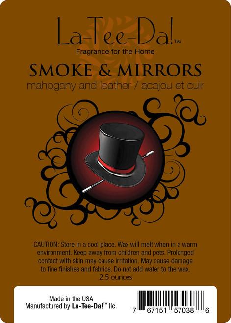 Smoke & Mirrors Magic Melt by La Tee Da