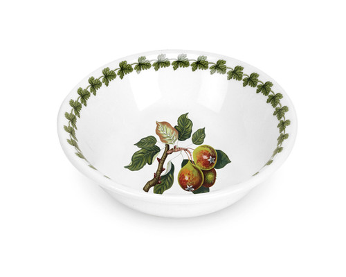 Pomona Set of 6 Mini Bowls (Assorted Motifs) by Portmeirion - Special Order