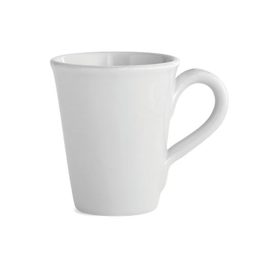 Graffiata White Mug - Arte Italica