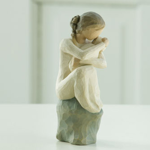 Guardian Relationships Figurine by Willow Tree