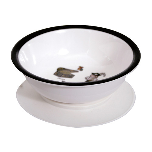 Pirate Suction Bowl by Baby Cie