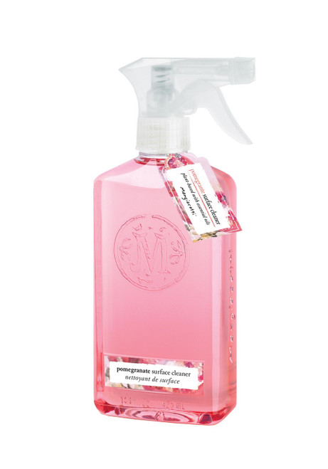 Pomegranate Natural Surface Cleaner by Mangiacotti