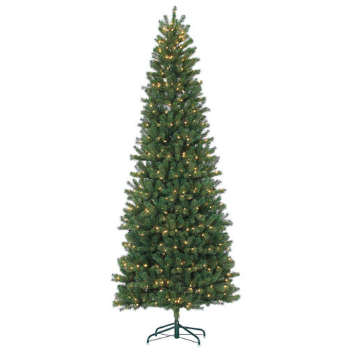Natural Cut Slim 9 ft. Montgomery Pine by Sterling Tree
