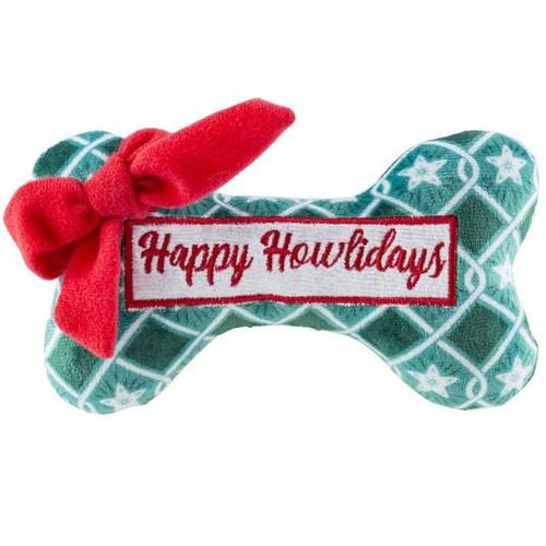 Happy Howlidays by Haute Diggity Dog