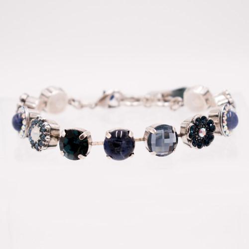 Sophia Mood Indigo Bracelet by Mariana Jewelry