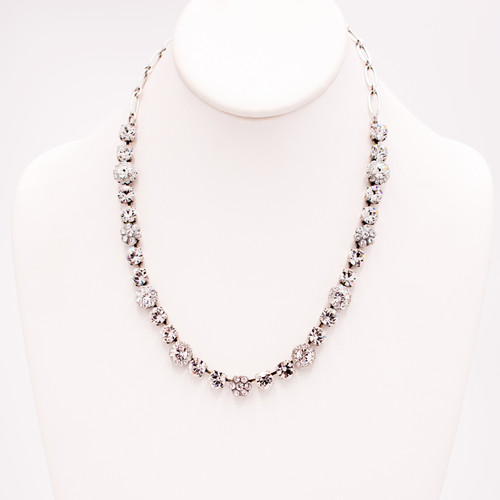 Jayne On a Clear Day Necklace by Mariana Jewelry