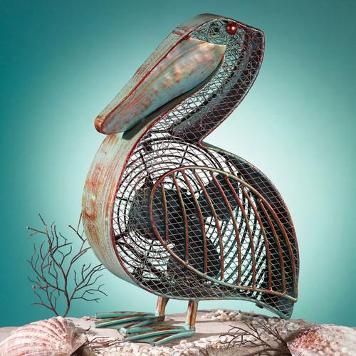 Figurine Fan - Pelican