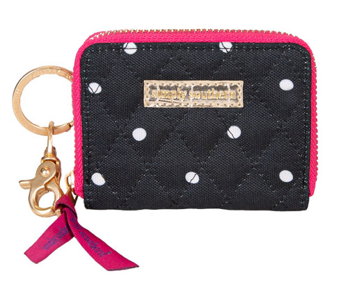 Dots Quilted Key ID By Simply Southern