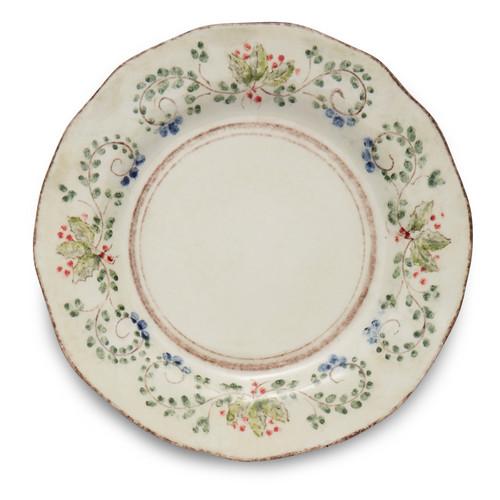 Medici Festivo Dinner Plate - Arte Italica