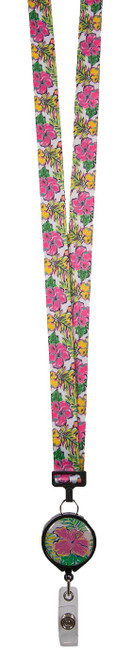 Tropic Lanyard by Simply Southern