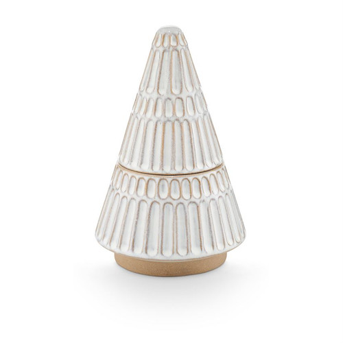Winter Mint Very Merry Tree Illume Candle