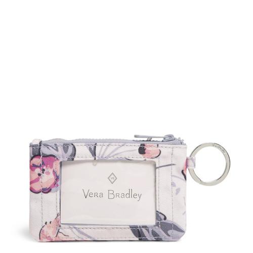 ReActive Zip ID Case Hummingbird Blooms by Vera Bradley