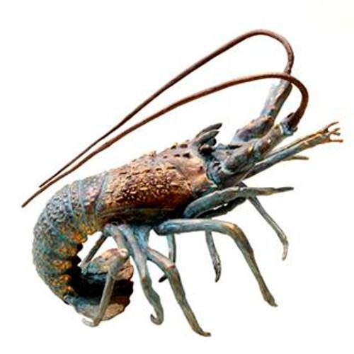 Night Walker Florida Lobster - SPI Home (Special Order)