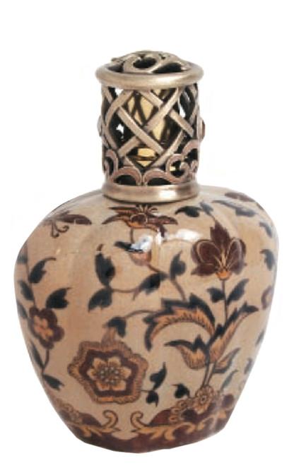 Empress Porcelain Fragrance Lamp by Alexandria's