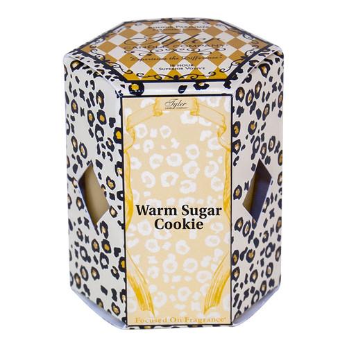 Warm Sugar Cookie Prestige Votive by Tyler Candle Company