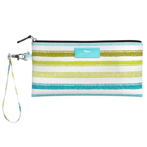 Scout Bags Kate Wristlet Lake Lively