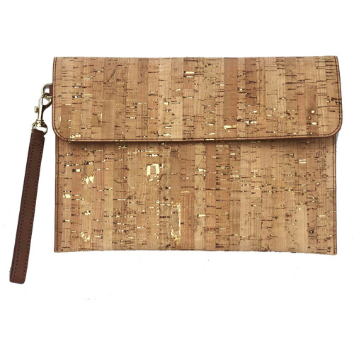 Queork Bamboo/Gold The Skinny