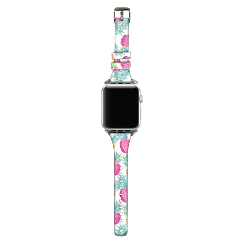 Pineapple Smart Watch Band by Simply Southern