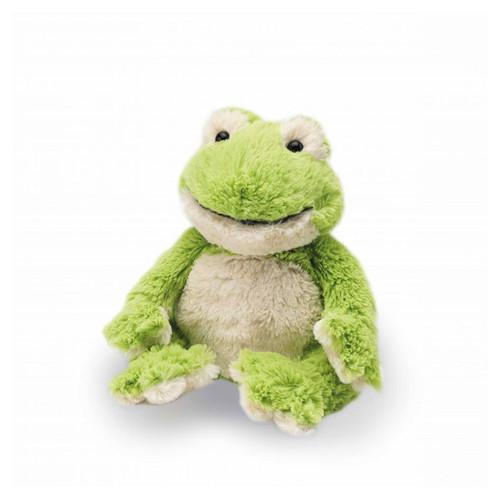 Warmies Heatable & Lavender Scented Frog Stuffed Animal