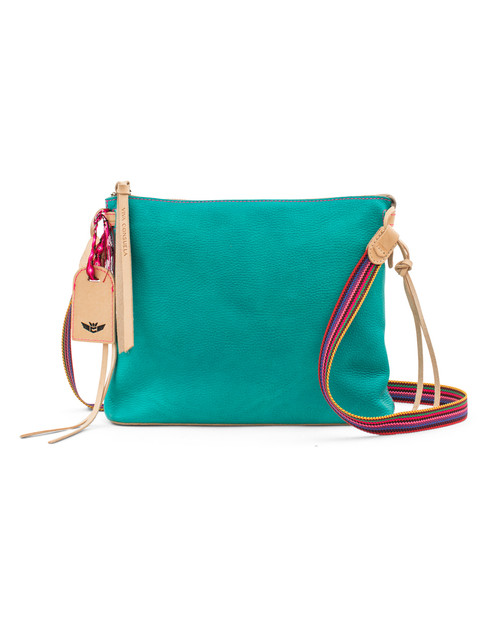 Guadalupe Frida Downtown Crossbody by Consuela