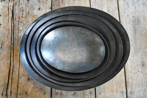 Metal Bowls by Sugarboo Designs