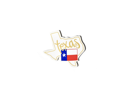 Texas Motif Mini Attachment by Happy Everything!