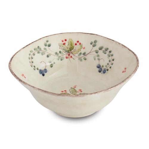 Medici Festivo Salad Bowl - Arte Italica