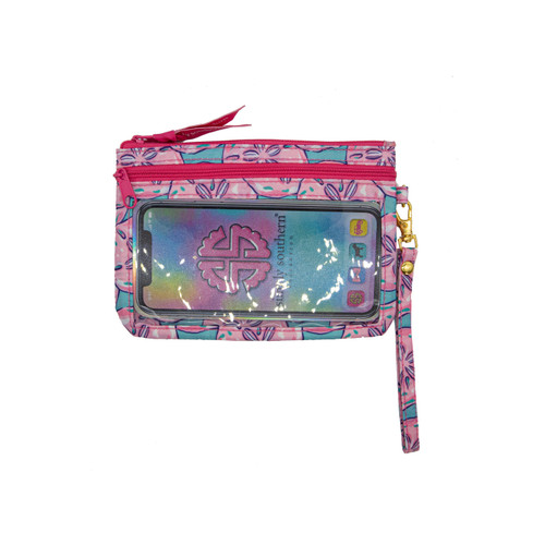 Shell Phone Wristlet by Simply Southern