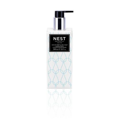 Ocean Mist & Sea Salt 10 oz. Hand Lotion by NEST