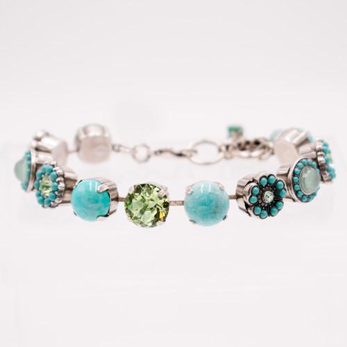 Sophia Athena Bracelet by Mariana Jewelry