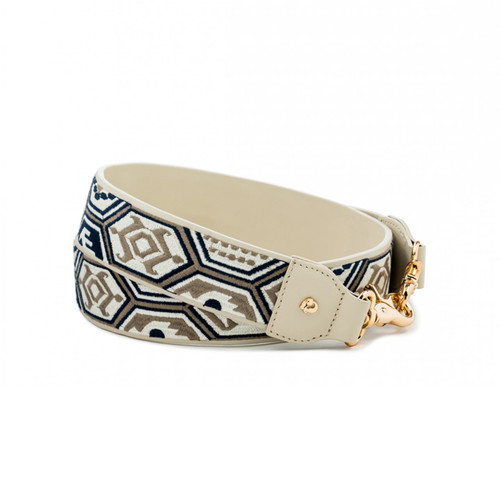 Siren Strap Embroidered Ikat by Spartina 449